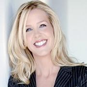 Kristin Luck headshot
